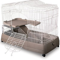 Ware Ferret Cage summary