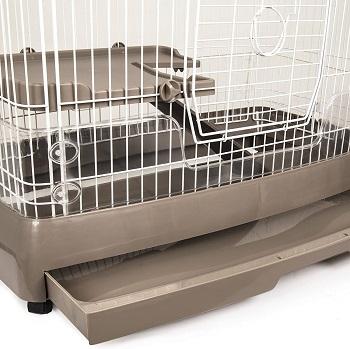 Ware Ferret Cage