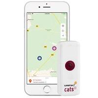 Weenect Smallest Cat GPS Summary