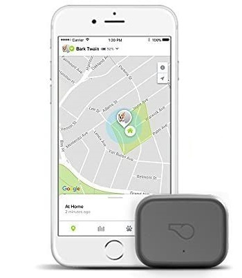 Whistle Go 3 Location Tracker Review