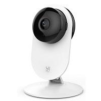 Yi Surveillance Dog Camera Summary