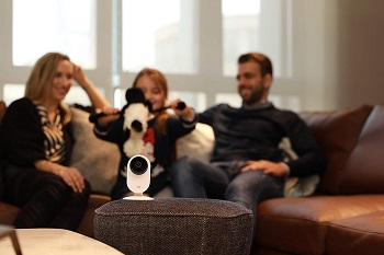 Yi Surveillance Dog Camera
