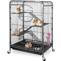 Zeny Outdoor Ferret Cage summary