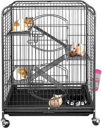 Zeny Outdoor Ferret Cage