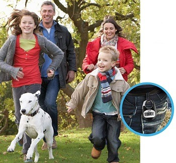 iGANK Pedometer For Dogs