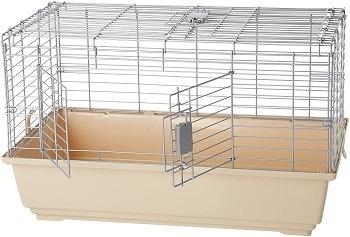 AmazonBasics Modern Hamster House