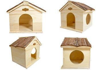 BLSMU Hamster House
