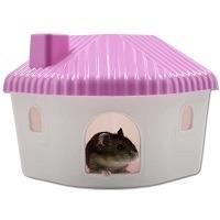 CoscosX Small Hamster House Summary