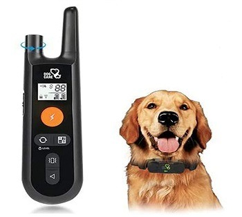 DogCare Training Shock Collar Review