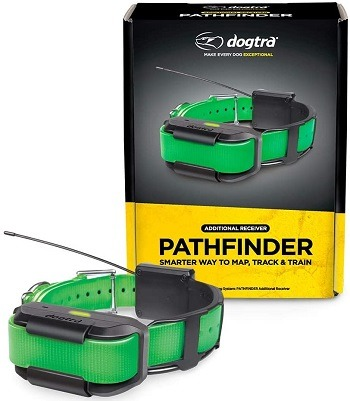 Dogtra Tracking System