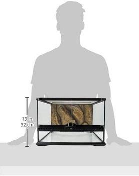 Exo Terra Hamster Glass Terrarium Review