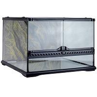 Exo Terra Hamster Glass Terrarium Summary