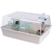 Ferplast Mini Duna Hamster Cage Summary