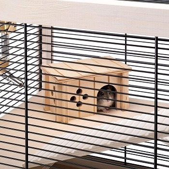 Ferplast Small Rat Cage