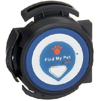 Find My Pet GPS Tracker