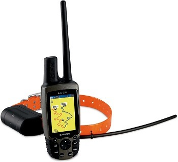 Garmin Astro 220 GPS For Hunting Dogs Review
