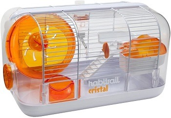 Habitrail Rat Enclosure Review