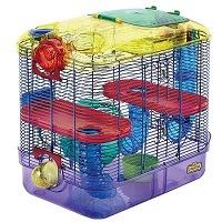 Kaytee Cool Hamster House Summary
