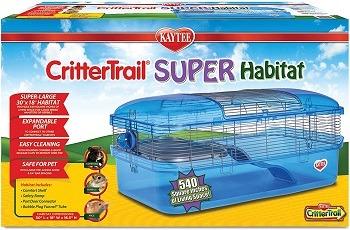 Kaytee Crittertrail Habitat