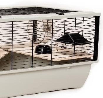 Little Friends Grosvenor Rat Cage