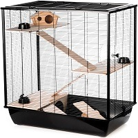 Little Friends Hamster Enclosure Summary