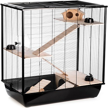 Little Friends Hamster Enclosure
