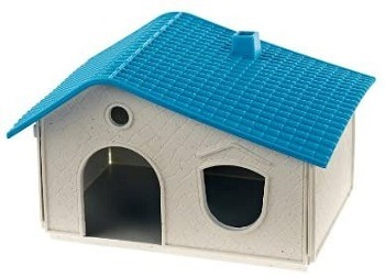 Little Friends Hamster Hideout Review