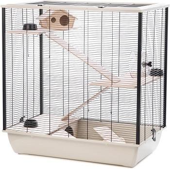Little Friends Rat Cage Review
