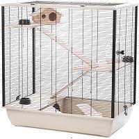 Little Friends Rat Cage Summary