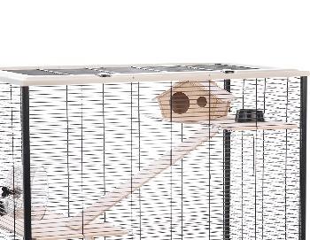 Little Friends Rat Cage