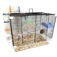 Mcage Breeding Cage Summary