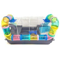 Mcage Cool Cage For Rats Summary