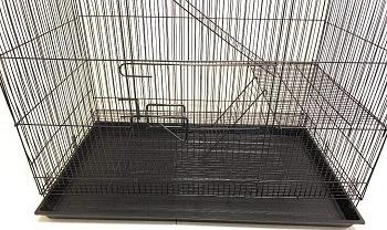 Mcage Rat Cage Multi-Level