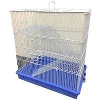 Mcage Rat Cage Summary