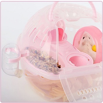 Megawa Portable Hamster Enclosure