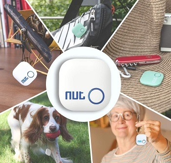 Nut Mini Chip Tracker Review