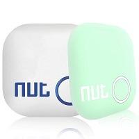 Nut Mini Chip Tracker Summary