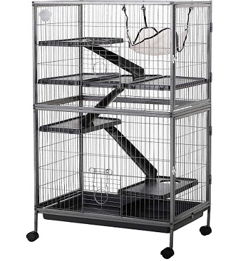 PawHut Cage For Rats Review