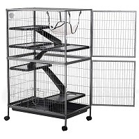 PawHut Cage For Rats Summary