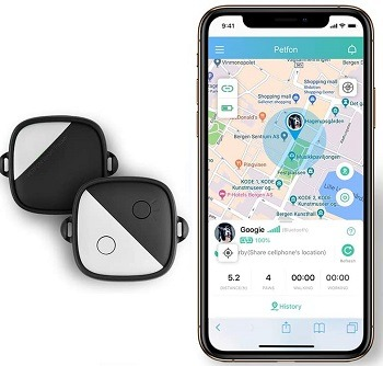 PetFone GPS Dog Tracker Review