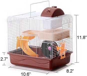 Petzilla Hamster Portable Carrier