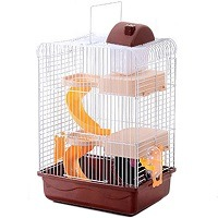 Petzilla Small Pet Cage Summary