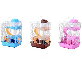 Petzilla Small Pet Cage