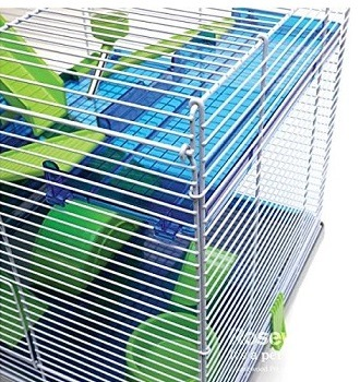 Pico XL Small Animal Hamster Cage Review