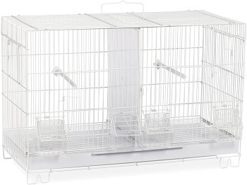 Prevue Breeder Rat Cage Review