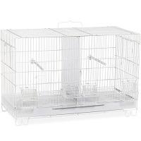 Prevue Breeder Rat Cage Summary