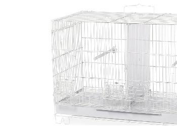 Prevue Breeder Rat Cage