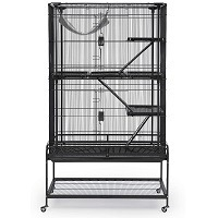 Prevue Cage For Rats Summary