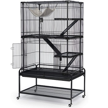 Prevue Cage For Rats