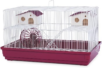 Prevue Hendryx Hamster Cage Review